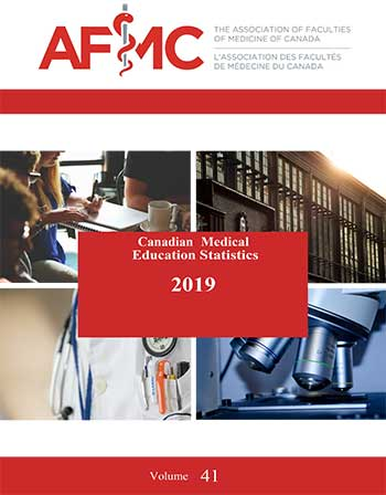 Front cover of the CMES report